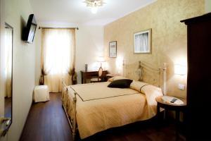 Auberges de jeunesse - La Portella Bed & Breakfast