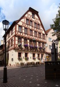 Zum Fehmelbauer - Karlburg