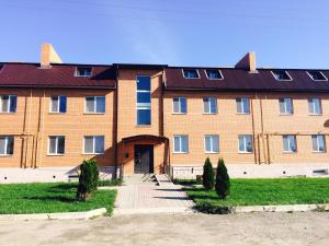 Apartment on Tsiolkovskogo 10 - Kremichnoye