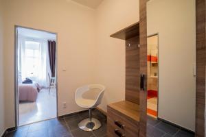 apartmán Zámečnická 3, Apartmány  Olomouc - big - 4