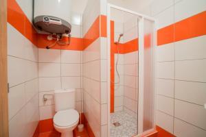 apartmán Zámečnická 3, Apartmány  Olomouc - big - 5
