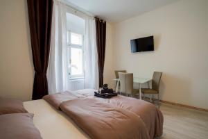 apartmán Zámečnická 3, Apartmány  Olomouc - big - 8