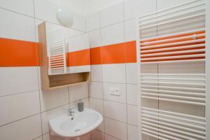 apartmán Zámečnická 3, Apartmány  Olomouc - big - 14