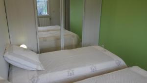 ANCOLIES Duplex 4/6p - Apartment - Megève