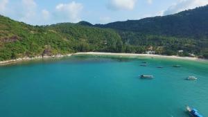 Longtail Beach Resort - Thong Nai Pan Yai