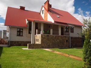 obrázek - Guest House Rodnaya ulitsa 16