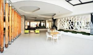 Luxury 4 Bedrooms Suite near Queensbay Mall by D Imperio Homestay, Appartamenti  Bayan Lepas - big - 29