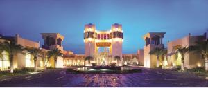 Al Areen Palace & Spa by Accor..
