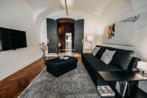 Mart's Choice Apartment