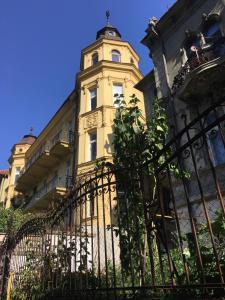 Casa ELLINI - Braşov
