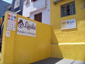 Hostel da landa, Сан-Паулу