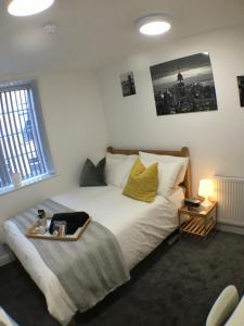 Accommodation in Dudley