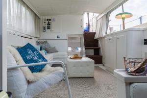 obrázek - Boat&Breakfast Slapen op Water
