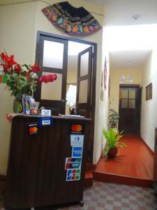 Auquis Ccapac Guest House, Hostels  Cusco - big - 61