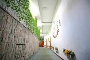 Shanshui Trends Hotel East Station, Hotel  Canton - big - 64