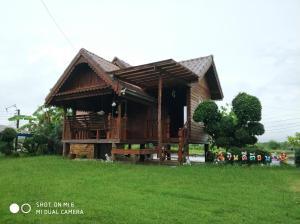 Baan Pak Phutawan Resort - Ban Pa Daeng