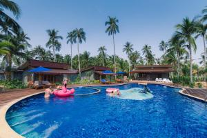 Seafar Resort, Rezorty  Ko Kood - big - 67