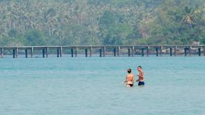 Seafar Resort, Rezorty  Ko Kood - big - 108