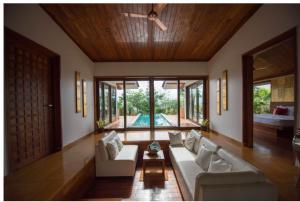 Resort Amanzi, Rezorty  Lonavala - big - 29