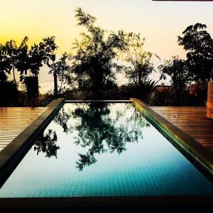 Resort Amanzi, Rezorty  Lonavala - big - 18