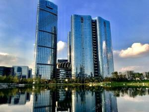 Gelade Service Apartment, Appartamenti - Chengdu