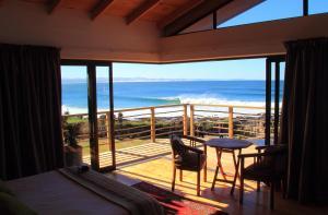 Beach House, Penziony  Jeffreys Bay - big - 1