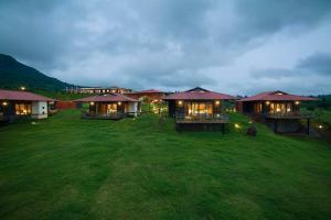 Resort Amanzi, Rezorty  Lonavala - big - 2