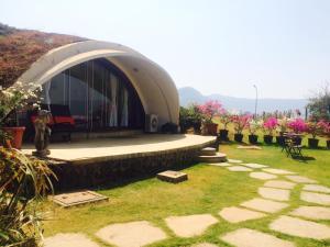 Resort Amanzi, Rezorty  Lonavala - big - 34