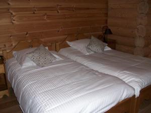 Chambres d hôtes la Ferme du Canard Argenté