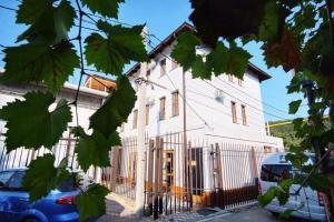 Мини-гостиница Августин, Дюрсо