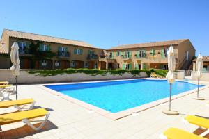 Hotel Terriciaë, Отели  Мурьес - big - 61