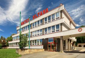 Hotel Vltava - Český Krumlov