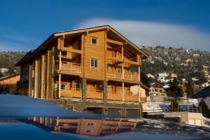 Chalet Ana - Apartment - Les Angles