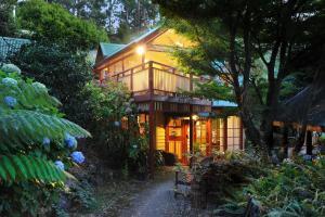Como Cottage Accommodation