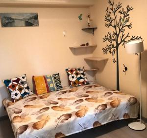 Apartment on Mozhayskoye - Mamonovo