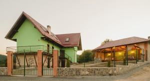 Рейтинг отелей Румынии
