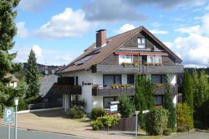 Bremer Schlüssel - Hotel - Braunlage