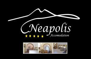 obrázek - Neapolis 2-storey apartment