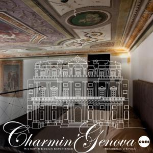 Charming Genova | Residenza d'epoca - AbcAlberghi.com