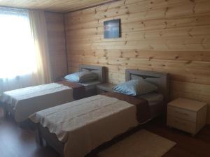 Гостевой дом Флагман - Parygino