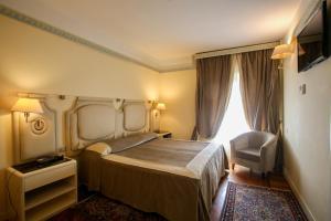 Grand Hotel Tettuccio - abcAlberghi.com