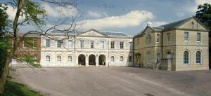 obrázek - Exeter Castle