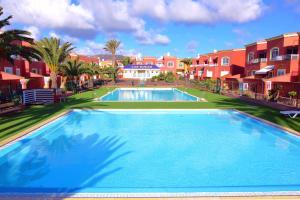 Kalmahouse, Corralejo  - Fuerteventura