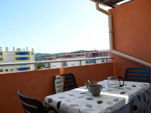 Apartment Levant, Apartments  Le Lavandou - big - 2