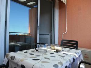 Apartment Levant, Apartments  Le Lavandou - big - 3