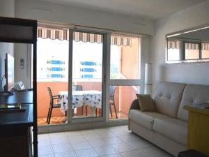 Apartment Levant, Apartments  Le Lavandou - big - 4