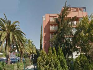 Apartment Levant, Apartments  Le Lavandou - big - 9