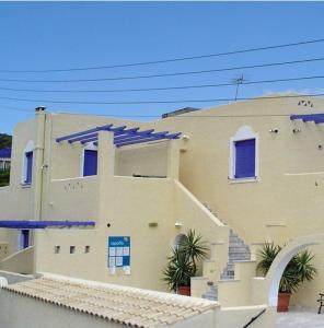 Sylvia Studios Aegina Greece