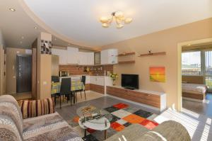 obrázek - Apartment on Perushtitsa 40