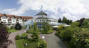 Waldhotel Schäferberg - Immenhausen
